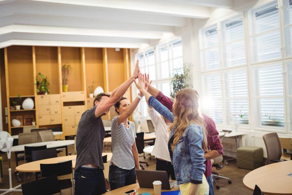 5 ključnih faktora važnosti tima