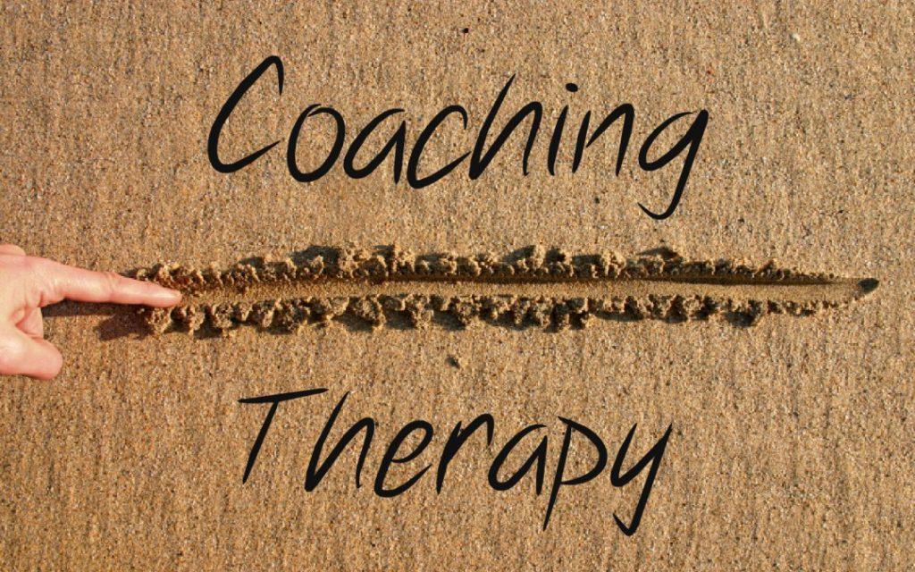 Razlika između coachinga i terapije