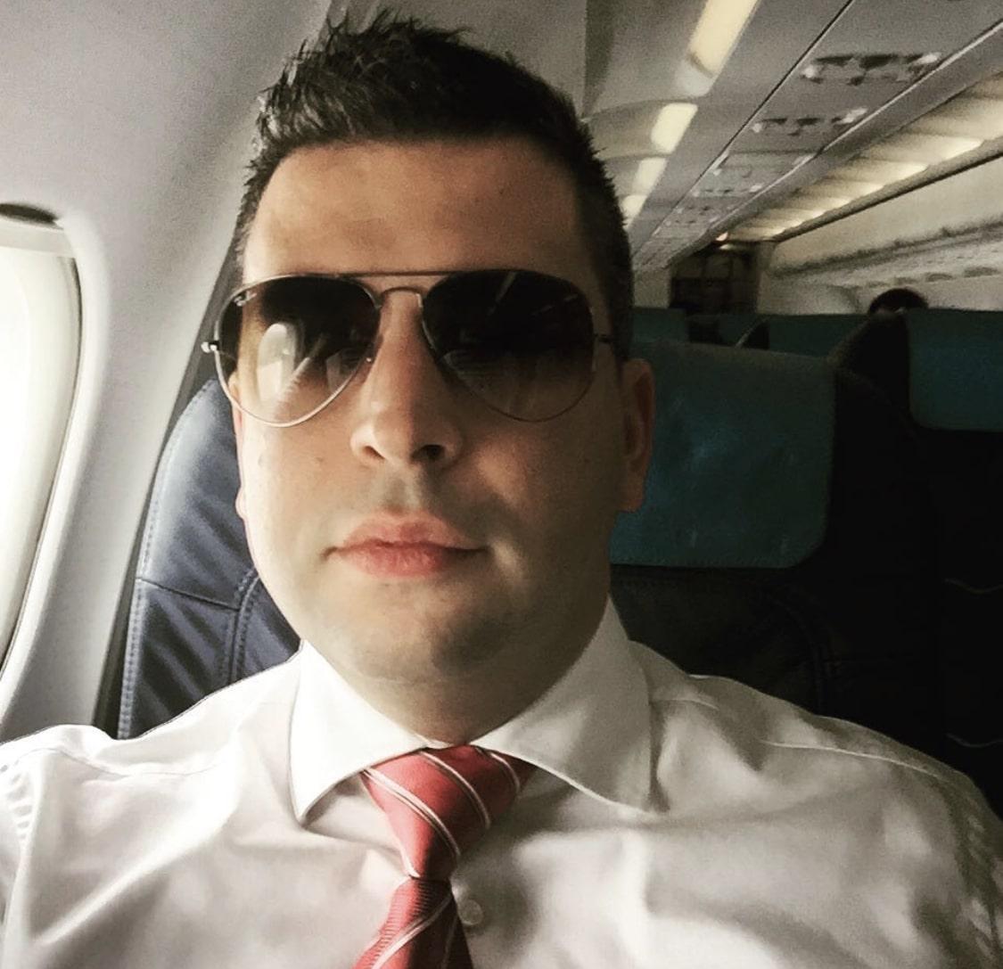 Danijel Laginja
