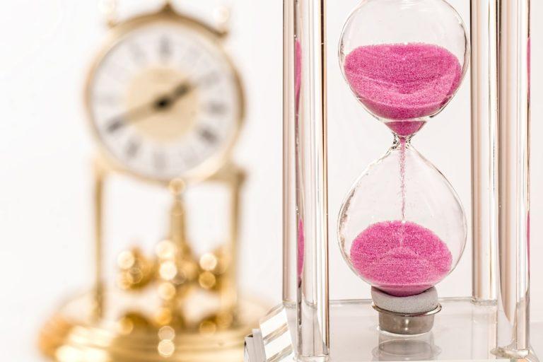 Dobra organizacija = kvalitetno upravljanje vremenom